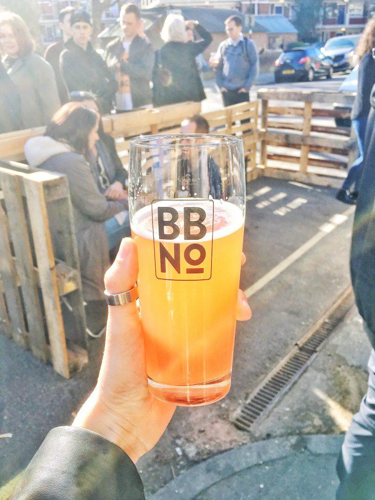 bermondsey beer mile bbno