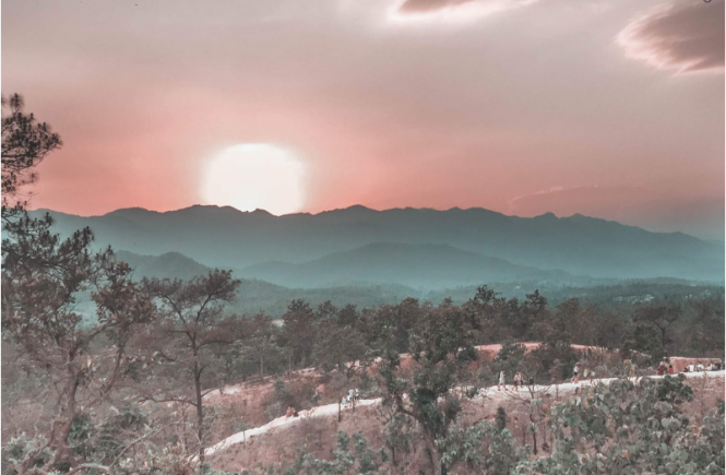 pai bucket list