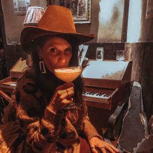 moonshine saloon london
